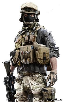 Battlefield 4 Classes Recon  Attack of the Fanboy